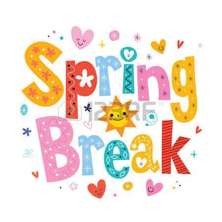 Image result for Easter Break
