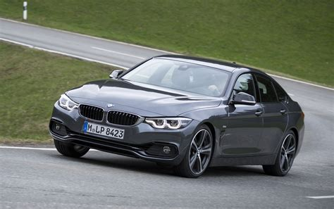 Bmw Series 4 by 2017 Bmw 4 Series Pricing And Specs Photos 1 Of 8