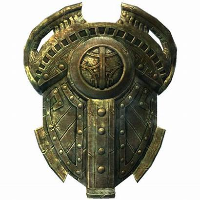 Frost Shield Dwarven Skyrim Waning Gamepedia