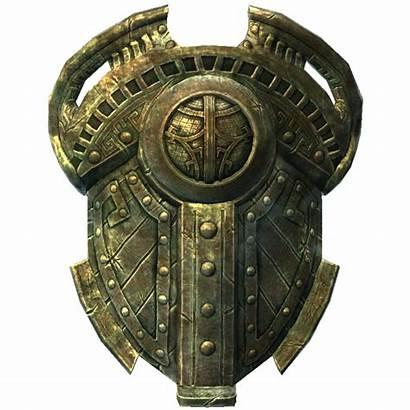 Frost Shield Dwarven Skyrim Waning Gamepedia