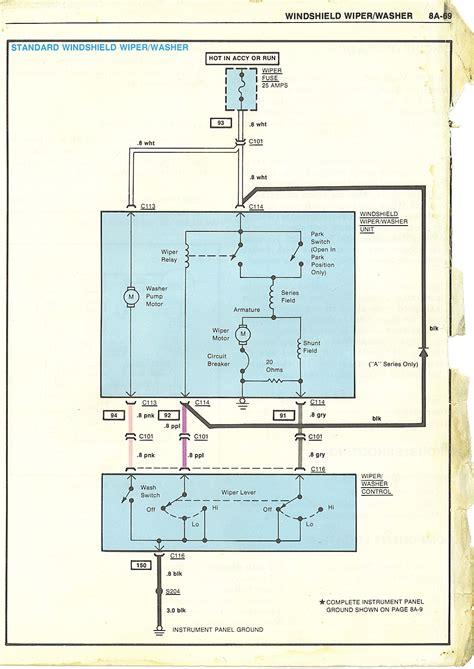 Wiring Diagrams