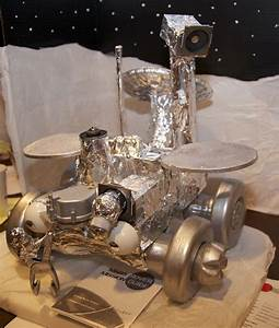 Students Showcase Mars Rover Models at 10th Annual Event ...