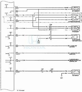 Diagram  Honda Accord Engine Diagram Cooling System
