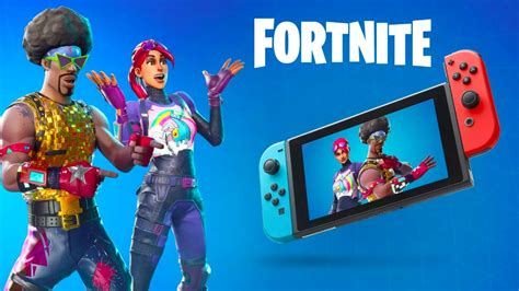 heres  voice chat works  fortnite  nintendo switch