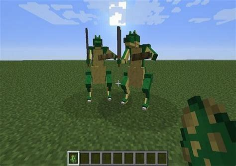 monster mods  minecraft pe  apk  android