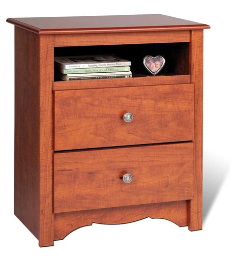 Nightstand With Drawers by Narrow Stands Narrow Nightstand Enterprise