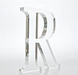 17 best images about lucite products on pinterest With clear acrylic letters