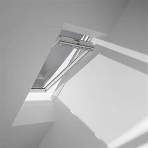 Store Pour Fenetre De Toit : store ext rieur pare soleil pour fen tre de toit velux ~ Edinachiropracticcenter.com Idées de Décoration