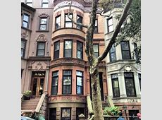 Daily What?! This Was Barack Obama's Brownstone in Park