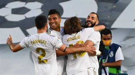La Liga Tips - Real Madrid to inflict another defeat upon ...