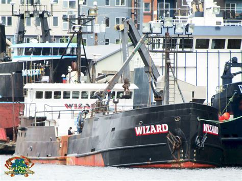 deadliest catch wizard northwestern destination sunk
