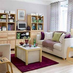 Small, Living, Room, Furniture, Ideas