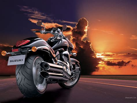 hd  rod suzuki intruder  honda vtx concept bike