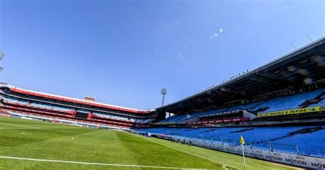 SA Lockdown: No change for sport in level one | eNCA