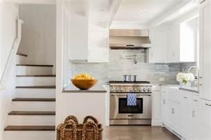 small tile backsplash in kitchen small u shaped kitchen with gray backsplash tiles