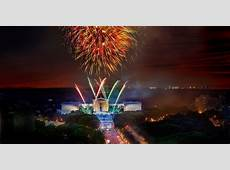 Five Awesome July 4th Weekend Fireworks Shows In Philadelphia