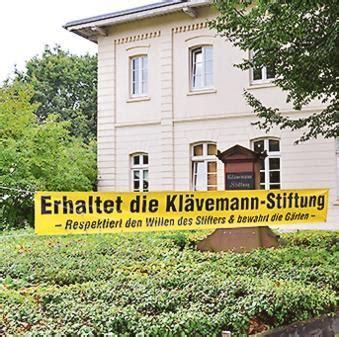 Wohnung Mieten Oldenburg Nwz by Mietmarkt Oldenburg Debatte Um Zukunft Der Kl 228 Vemann Stiftung