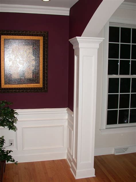 Wainscoting Molding by Moulding Ideas Trim Molding Ideas Crown Molding And