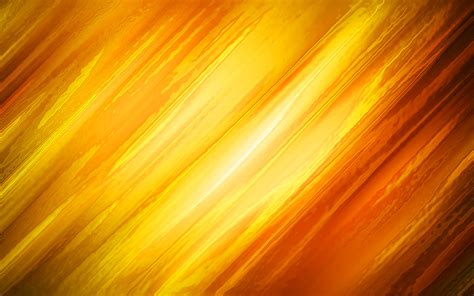 abstract yellow  orange background wallpapers