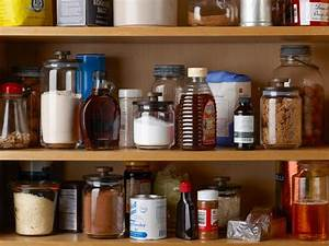 Baking Ingredient Guide  Pantry Staples   Food Network