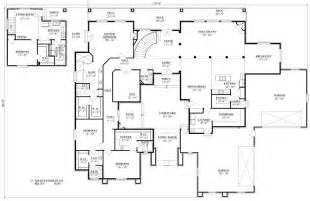home building floor plans deer construction house plans
