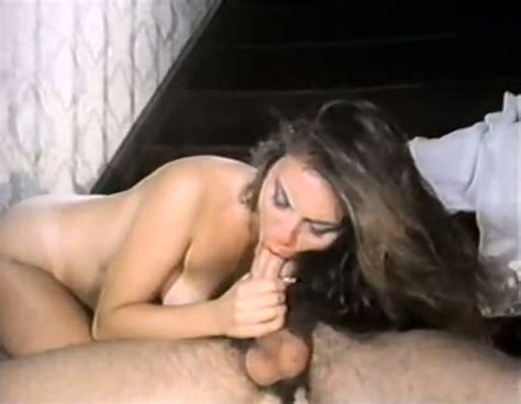 vintage pilation with curvy redhead chick and