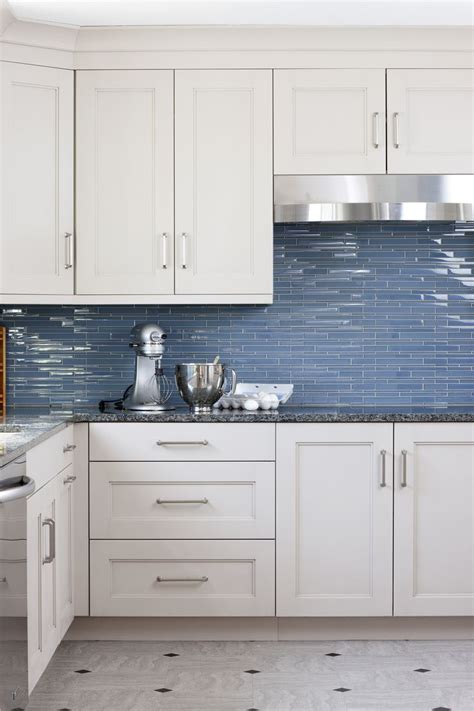 white kitchen glass backsplash blue grey kitchen glass splashback tiles are a