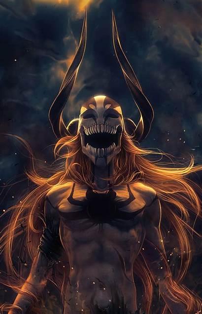 Bleach Ichigo Hollow Form Anime Mask Kurosaki