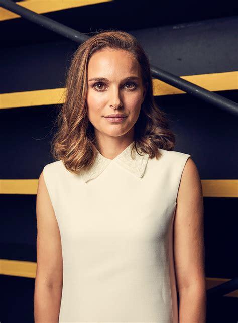 Natalie Portman People