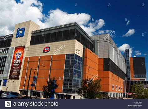 exterior   bell center home   montreal