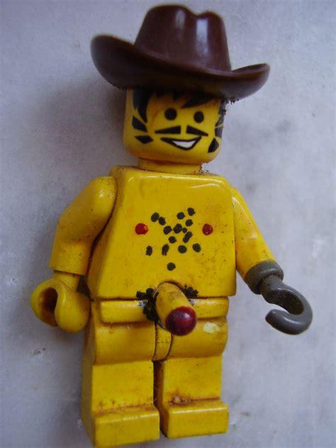 Nude Lego Man Pandora Boxaccount Flickr