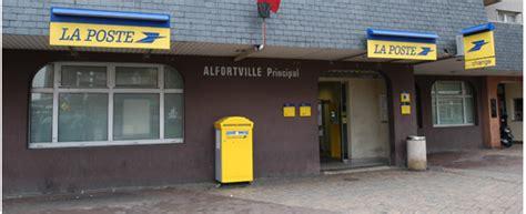 fermeture de la poste place allende 224 alfortville