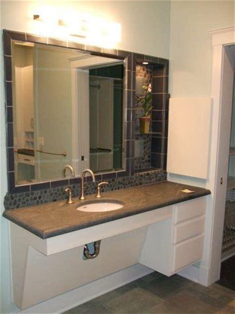 ada bathroom vanity home remodeling ada