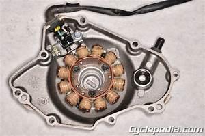 Kx450f Kawasaki Online Motorcycle Service Manual 2009