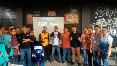 Nmax 2018 Kapan Launching by Press Launching Yamaha New Nmax 2018 Mirwan Choky