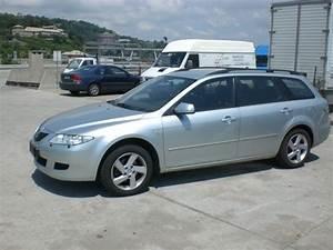 Mazda 6 Kombi Diesel : mazda 6 sport kombi 2 0 diesel topgepflegt biete mazda ~ Kayakingforconservation.com Haus und Dekorationen