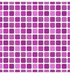 abstract geometric square seamless pattern vector