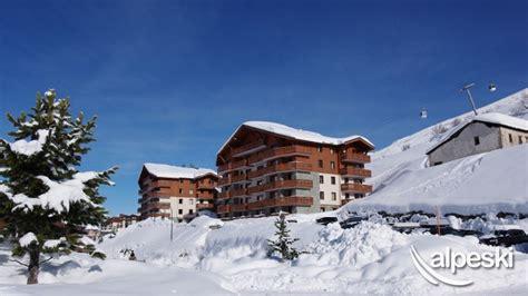 les chalets de l adonis les menuires alpes franceses alpeski especialistas de esqu 237 en los alpes