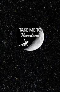 Take Me to Neverland Wallpaper - WallpaperSafari