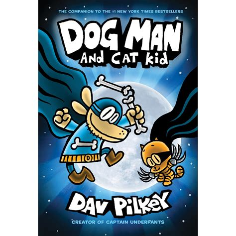 dog man dog man  cat kid big