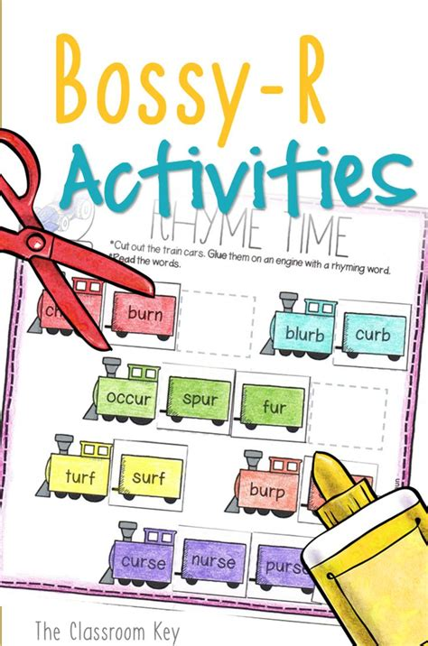 best 25 r controlled vowels activities ideas on