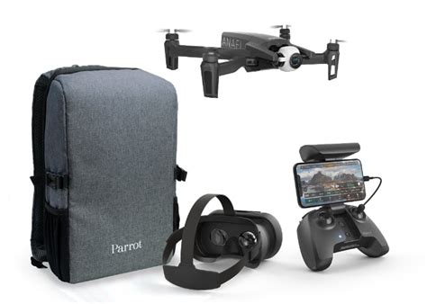 update parrot anafi drone lanches   itemspecificscom