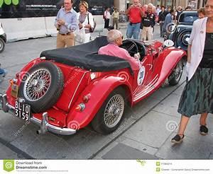 Mg Auto Nancy : vintage mg car editorial stock image image of drivers 11384214 ~ Maxctalentgroup.com Avis de Voitures