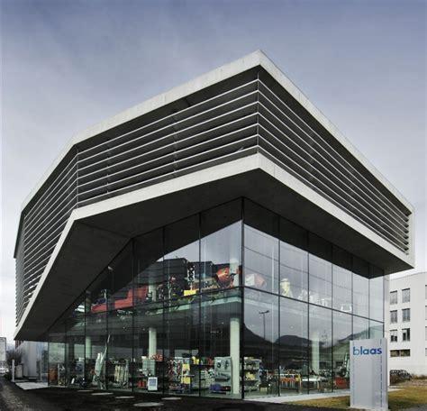 Blaas General Partnership Design By Monovolume