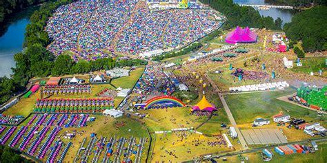 tomorrowland  curiosidades sobre el festival