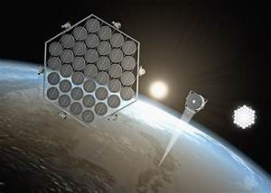 The Promise of Space-Based Solar Panels | DiscoverMagazine.com