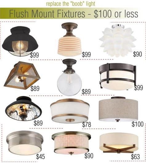 kitchen lighting flush mount 100 best images about lighting on 5360