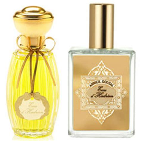 annick goutal eau d hadrien fragrances perfumes colognes parfums scents resource guide