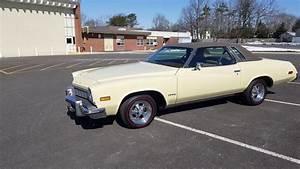 1974 Buick Century - Luxus Edition