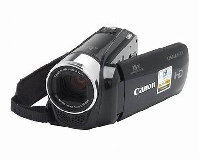 Canon Legria Hf R206 Expertreviews Camera R28